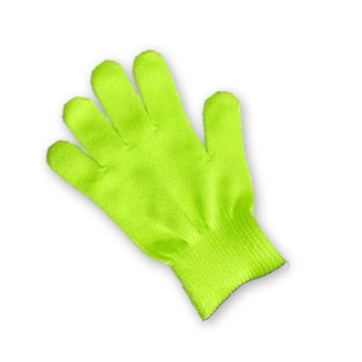 Gloves Cut Resistant  (Green)