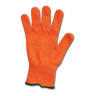 Gloves Cut Resistant  (Orange)