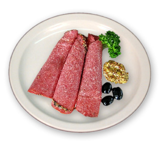 SALAMI Sausage Seasoning for 25 lbs